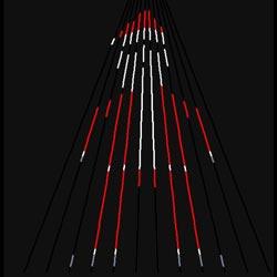 Christmas Lights Set To Music Wowlights